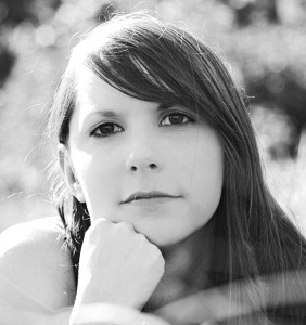 Portrait: Jenny Bünnig
